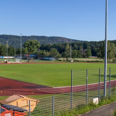 Jetzt geht es endlich los – Sommer Camp in Rielasingen vom 3.-5. August