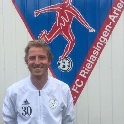 Pascal Rasmus verstärkt das Trainerteam der Bodensee Fussballakademie