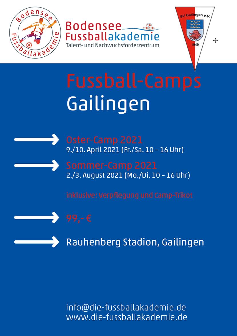 Fussball-Camps-Gailingen